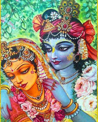 Radhe Krishna Love Images