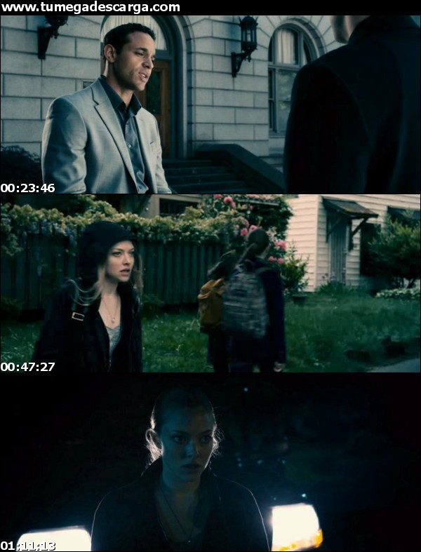 Gone (12 horas) (2012)
