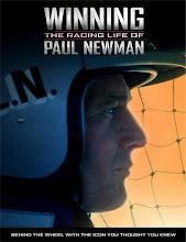 Winning: The Racing Life of Paul Newman (2015)  [Latino]
