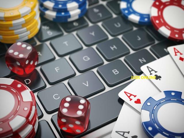 Situs Poker Seru Dengan Beragam Permainan Menarik
