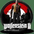 تحميل لعبة Wolfenstein 2-The-New Colossus لجهاز ps4