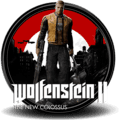 تحميل لعبة Wolfenstein 2-The-New Colossus لجهاز ps4