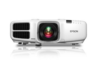 Download Epson PowerLite Pro G6570WU drivers