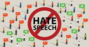 Limbaj care incită la ură
