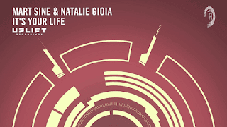 Lyrics Mart Sine & Natalie Gioia - It's Your Life