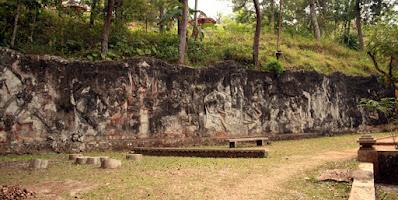 Goa Kiskendo, Petilasan yang kini jadi Obejek Wisata Favorit