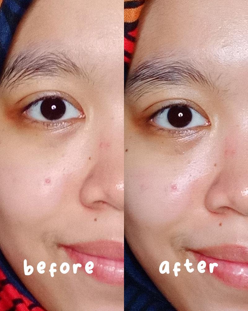 Sunscreen itu salah satu skincare yang wajib banget dipake tiap hari Review Sunscreen Lacoco Daily UV Counter SPF 50 PA++