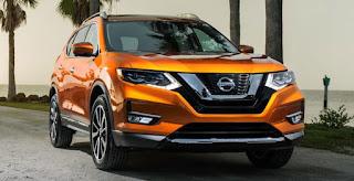 2019 Nissan X-Trail Revue, prix, version et spécifications du moteur