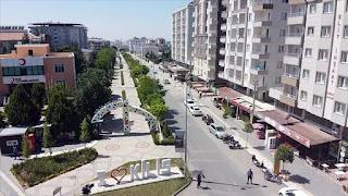 """والي مدينة """"كلس"""" التركية يصدر قرار جديد للحد من إنتشار وباء كورونا"""