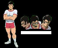 โกดะ มูซาชิ (Goda Musashi) @ Mob Psycho 100: ม็อบไซโค 100 คนพลังจิต