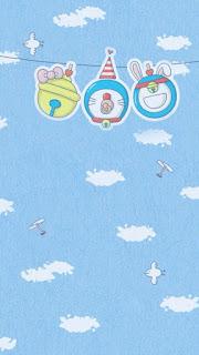 300 Wallpaper Doraemon Hd Keren Background Doraemon Terbaru