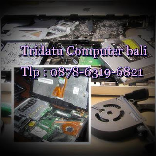 Tempat Service Laptop Apple Murah Di Denpasar