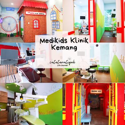 Klinik Gigi Anak