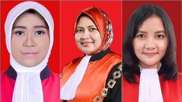 Ini Trio Srikandi Pemvonis Hukuman Kebiri ke Predator S*ksual di Lampung