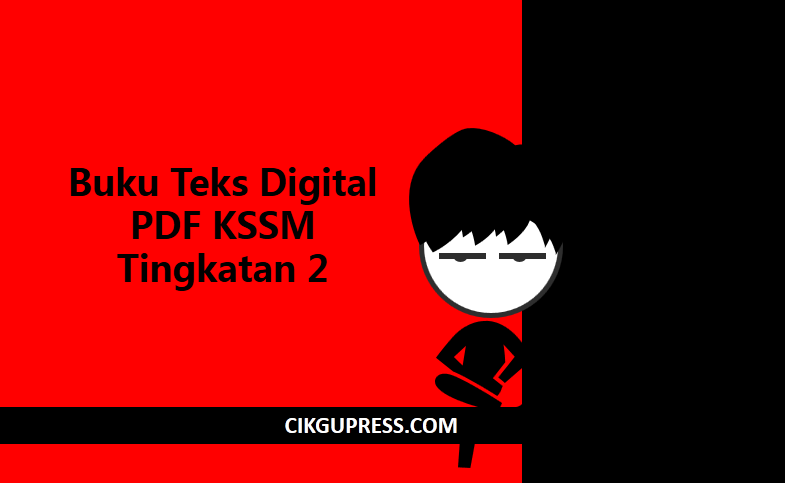 Buku Teks Digital Pdf Kssm Tingkatan 2