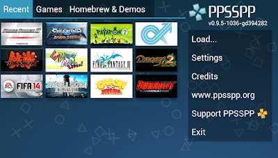 How To Download And Play Psp Ps2 Games On Android Using Ppsspp