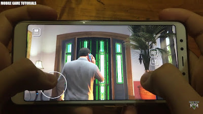 BEST GTA GAME FOR ANDROID 600 MB ALL GPU