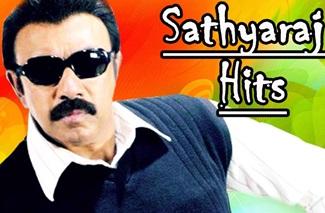 Sathyaraj | Super Hit Collection Songs | Jukebox