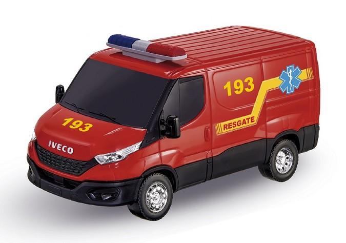 IVECO amplia linha de brinquedos com exemplares do novo Daily e da Copa Truck