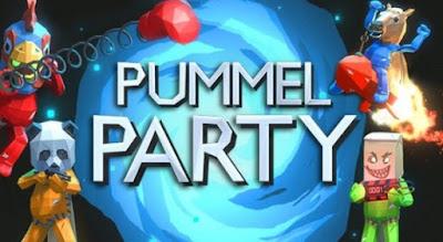 تحميل لعبة Pummel Party مجانًا