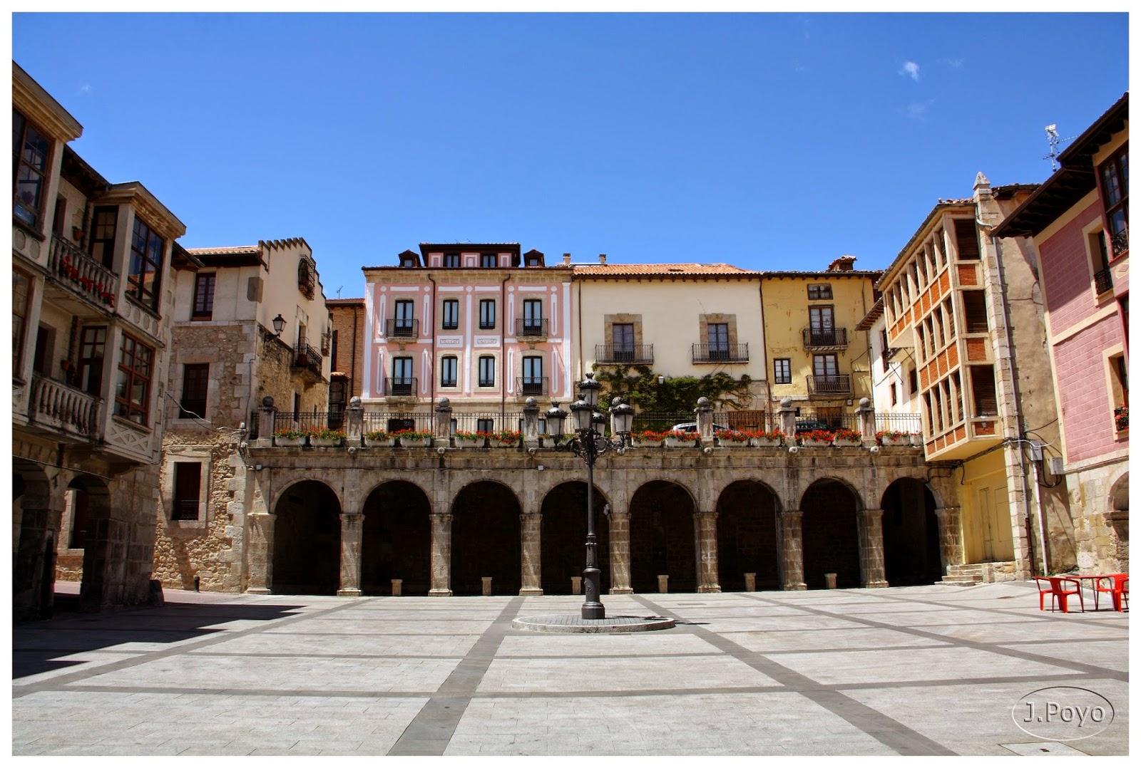 Medina de Pomar