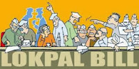 Lokpal Bill Passed by Government