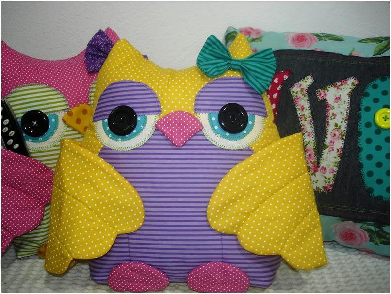 Совы: Сумки, подушки, игрушки. Owls: bags, pillows, toys, purses