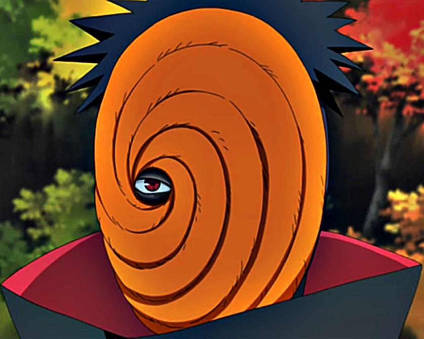 Imagenes de Naruto Shippuden Tobi