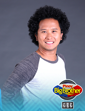 James Linao evicted from Pinoy Big Brother house