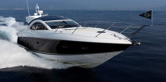 Sunseeker, leader mondial de la construction de yacht, annonce son implantation au Maroc
