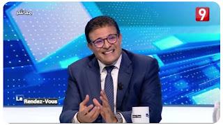 (بالفيديو) رفيق عبد السلام: النهضة حكمت البلاد عام ونصف فقط و كانت نتائج جيدة جدا و نسبة نمو في ارتفاع و... و....