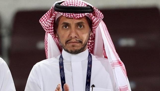 النصر السعودي وصفوان السويكت