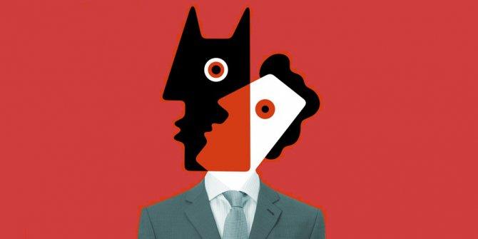 Kenali 5 + 1 Ciri Psikopat. Mungkinkah Mereka Ada Di Sekitar Anda?