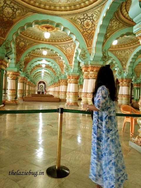 All You Need To Know Before Visiting Mysore Palace, Mysore Palace