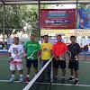 Tim Kodam XVI/Hsn Kalahkan  Tim Pinrang Dengan Skor 2- 0