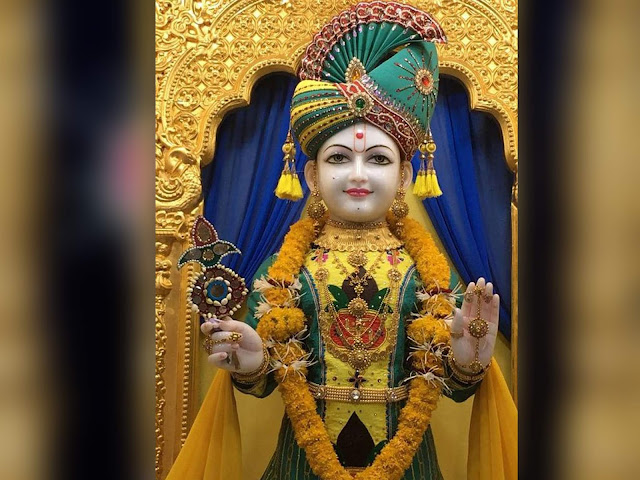 swaminarayan bhagwan photo download