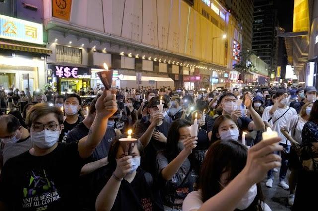 Nghị sĩ Mỹ quyết giáng đòn trừng phạt chưa từng có lên TQ vì Hong Kong