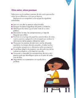 Apoyo Primaria Formación Español 3ro. Grado Bloque II Lección 6 Practica social del lenguaje 6, Escribir un instructivo para elaborar manualidades