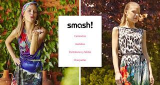 oferta marca smash