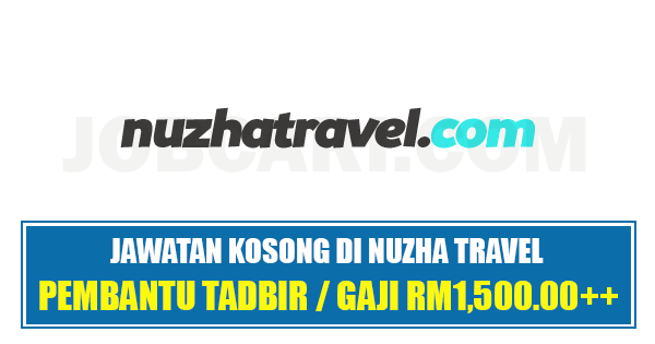 NUZHA TRAVEL