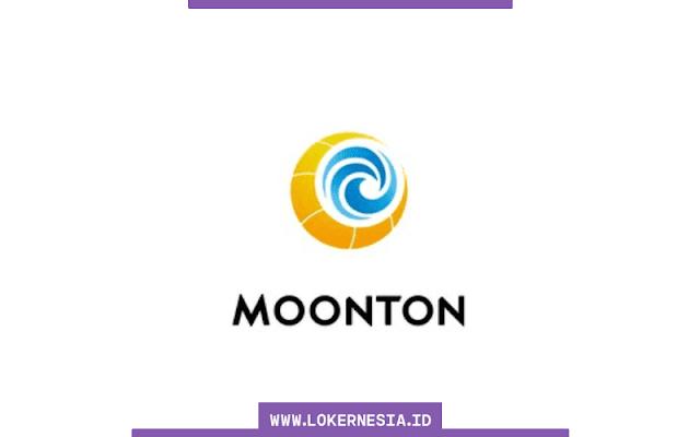 Lowongan Kerja Moonton Indonesia Juli 2021