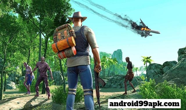 لعبة Survivalist: invasion v0.0.210 مهكرة كاملة (بحجم 277 MB) للأندرويد