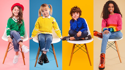 Zulily Kids Back to School Fashion Contest