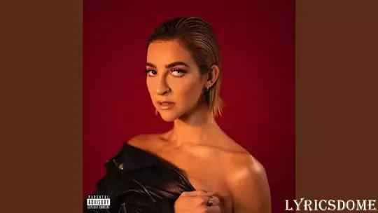 Bad Karma Lyrics - Gabbie Hanna