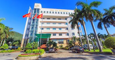 Công ty cổ phần Phú Tài (Bình Định) thông báo tuyển dụng