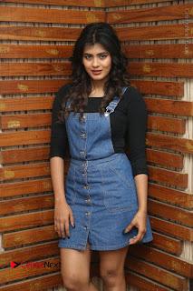 Actress Hebah Patel Stills at Nanna Nenu Naa Boyfriends Movie Interview  0033.JPG