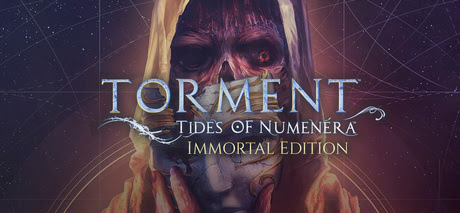 Torment Tides of Numenera Immortal Edition-GOG