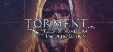 Torment Tides of Numenera Immortal Edition-GOG