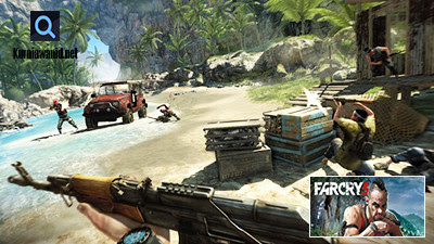 Game PC Terbaik Dengan Minimum RAM 4 GB