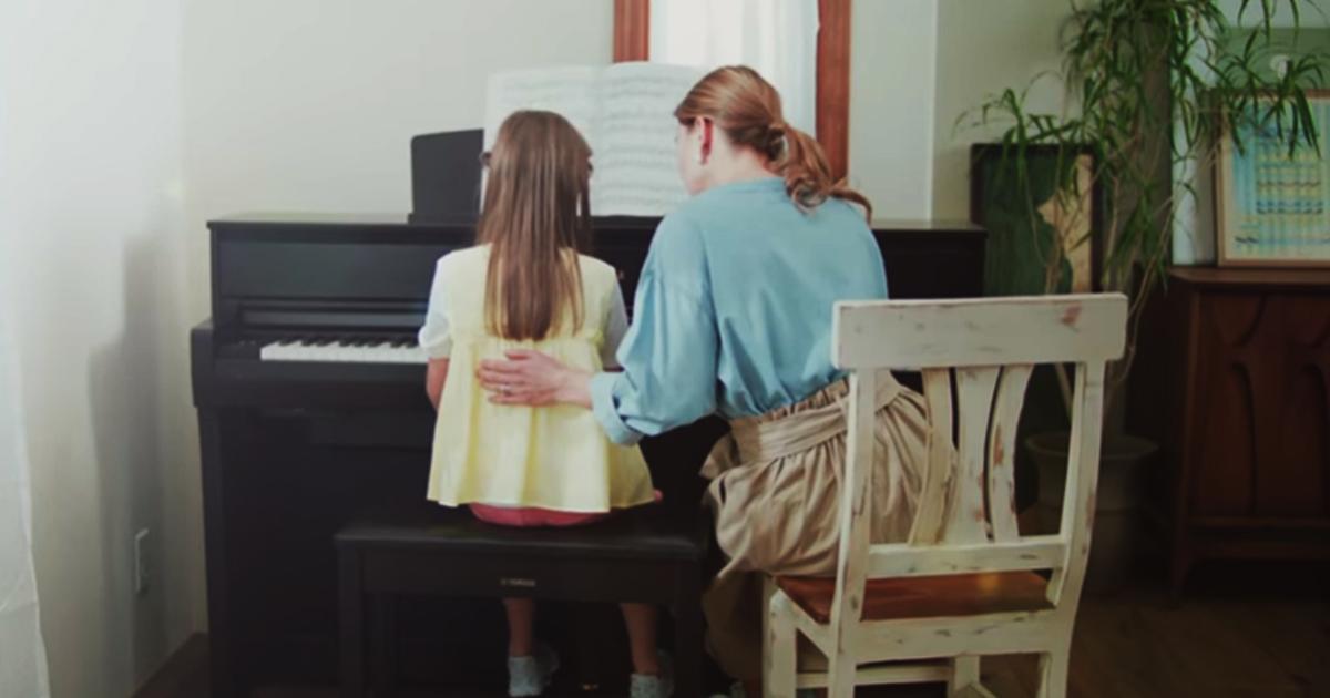 Piano Yamaha Mới Có Ưu Đãi Lớn
